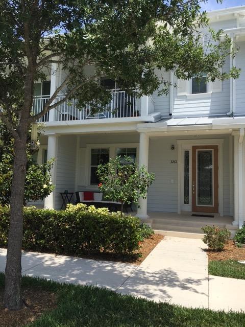 3261 E Mallory Boulevard  - Abacoa Homes - photo 1
