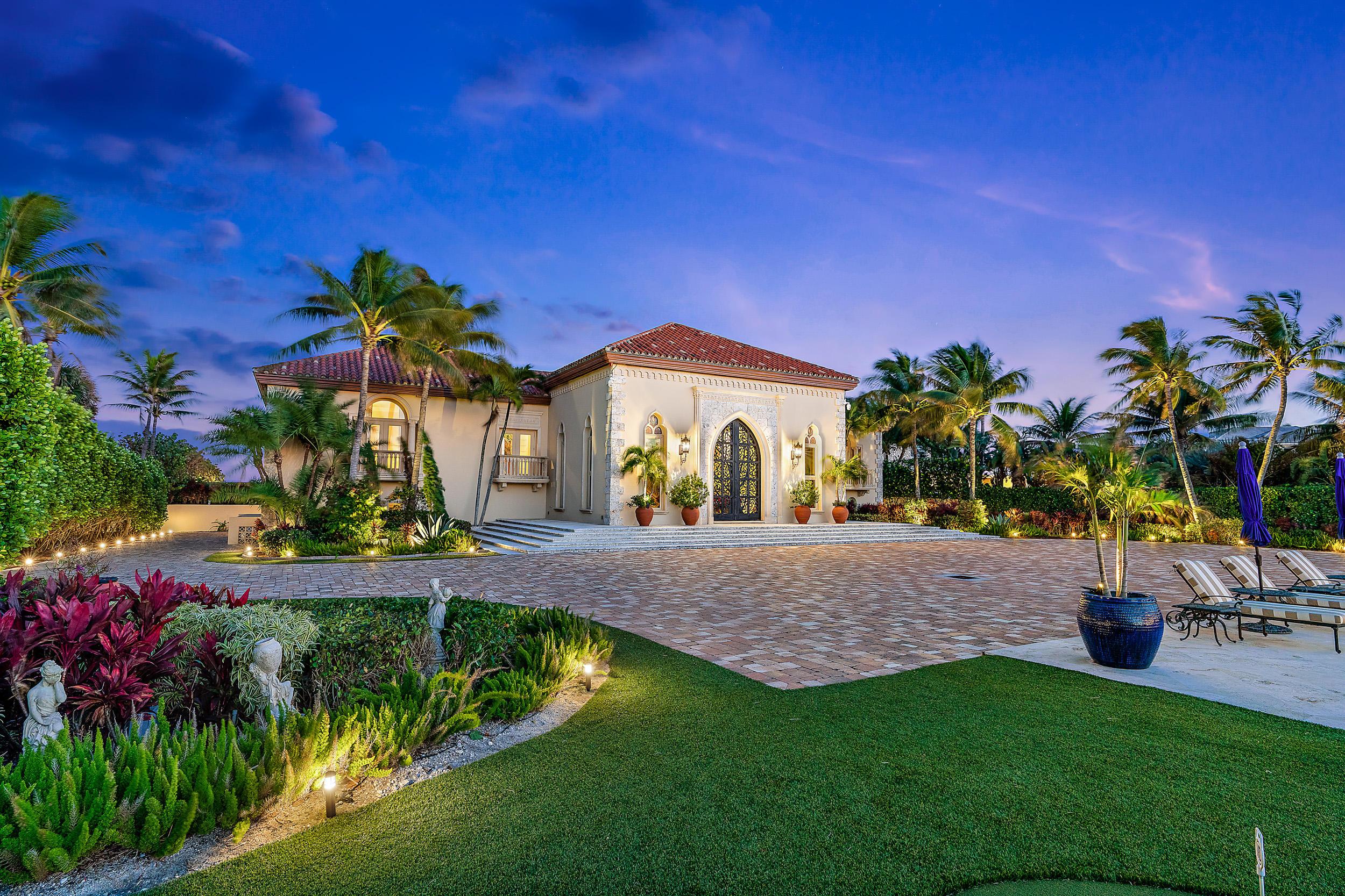 1160 Ocean Boulevard, Manalapan, Florida 33462, 7 Bedrooms Bedrooms, ,9.2 BathroomsBathrooms,Single Family Detached,For Sale,Ocean,RX-10687336