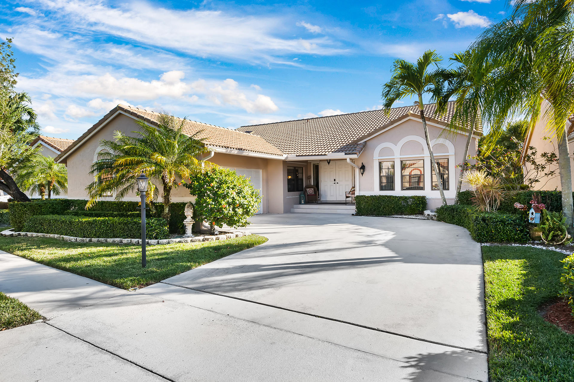 Home for sale in Wedgewood Boca Raton Florida