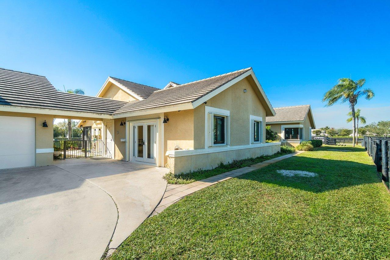 Belmont - house efficiency exterior