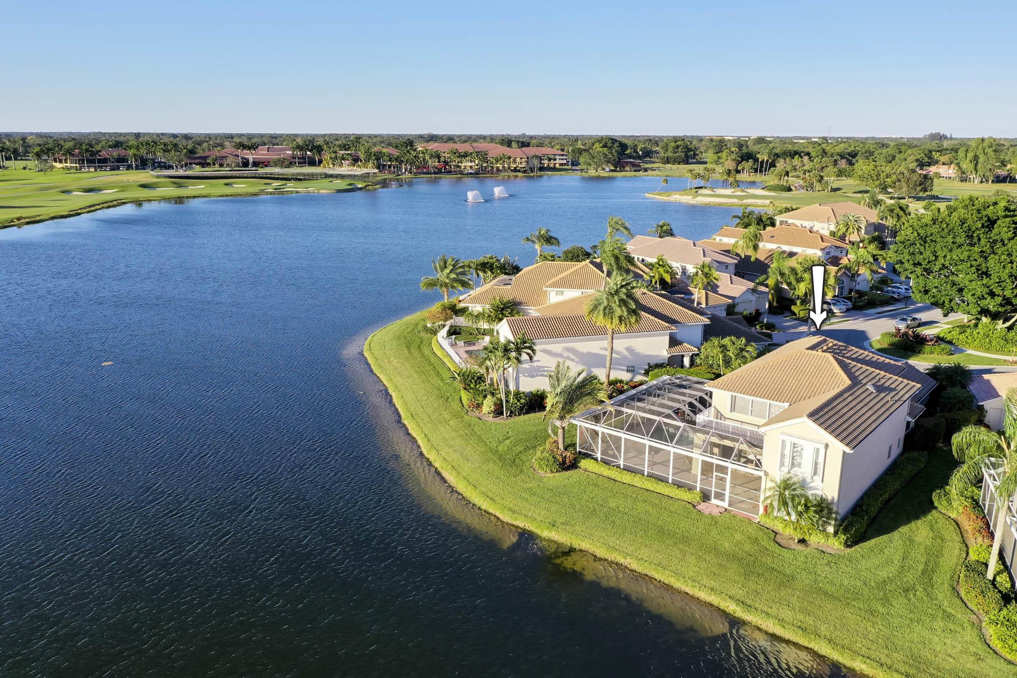 Photo of 1018 Diamond Head Way, Palm Beach Gardens, FL 33418