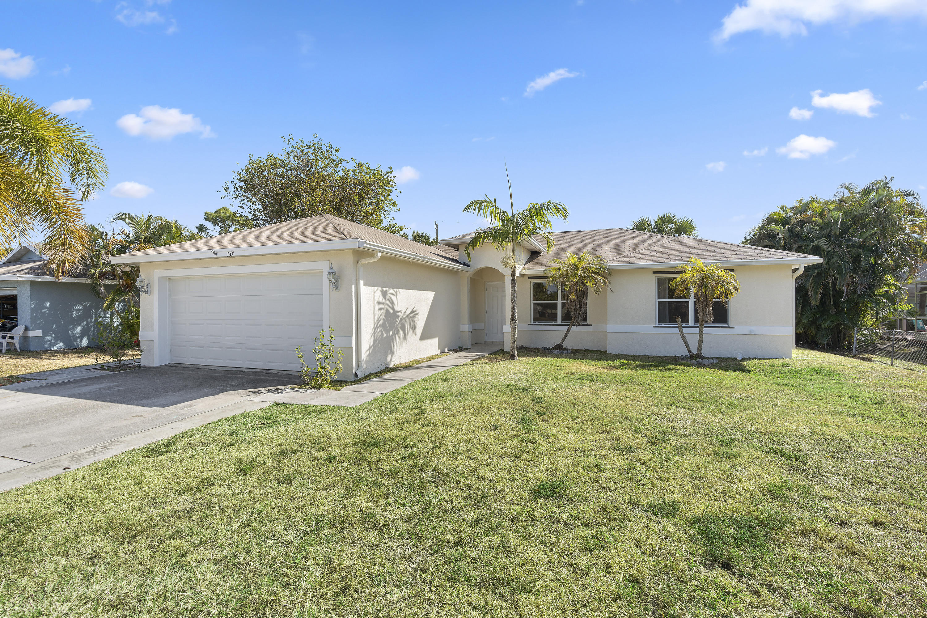 Home for sale in Port St Lucie Sec 23 Port Saint Lucie Florida