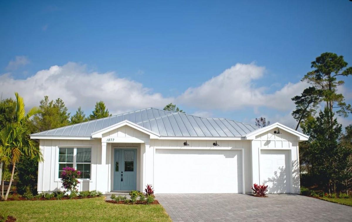 Photo of 1887 SW Pinewood Way, Palm City, FL 34990