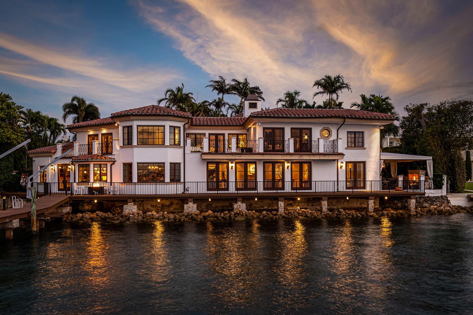 Photo of 1450 N Lake Way, Palm Beach, FL 33480