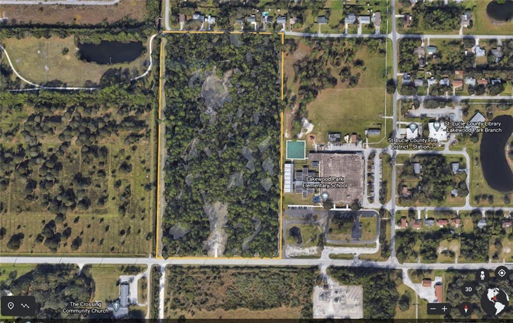 8000 Indrio, Fort Pierce, Florida 34951