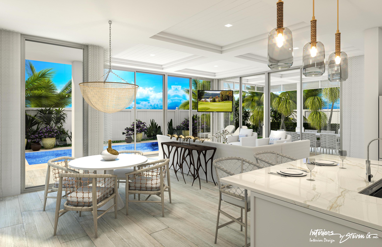 Key West model C Vero View 01
