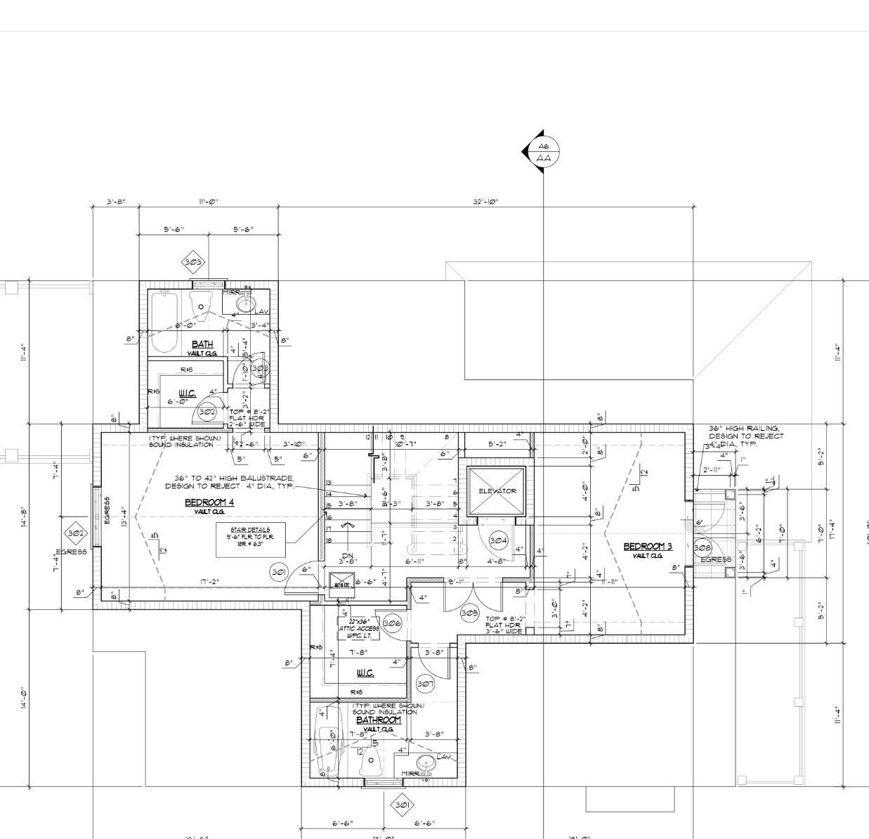 Sunset Key 3rd floorModel E _ 4-22-20_00