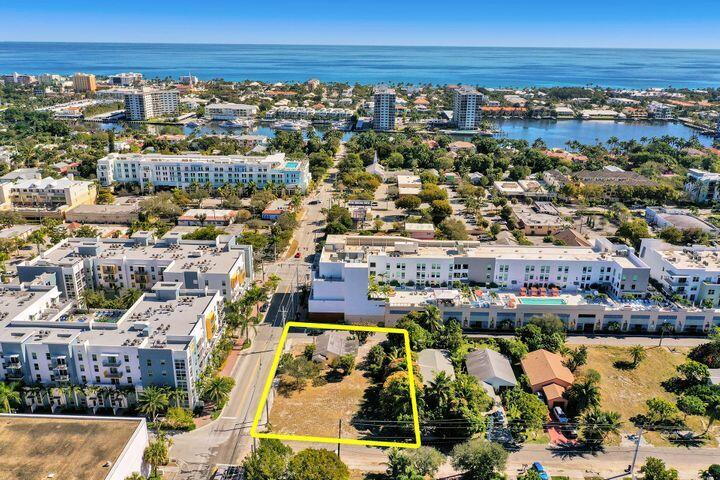 0 Se 2nd Street, Delray Beach, Florida 33483, ,Single Family Detached,For Sale,Se 2nd,RX-10688353