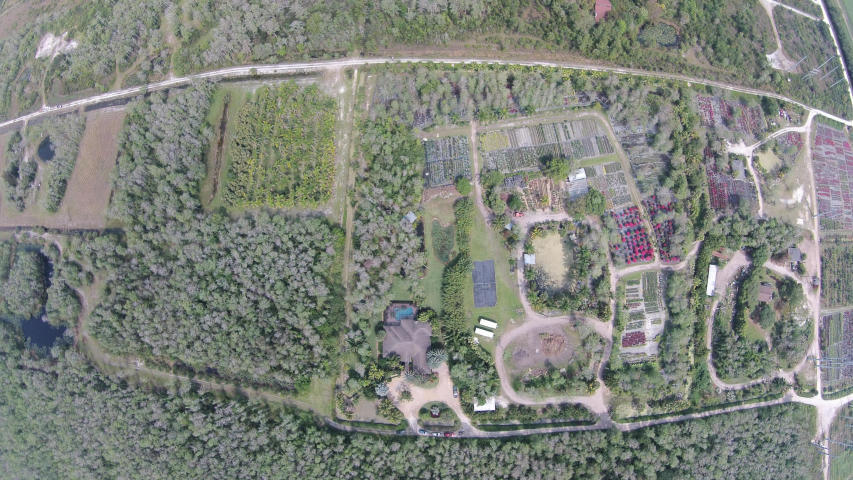 outline of this magical 30 acre property