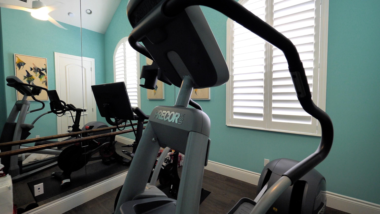 fitnessroom