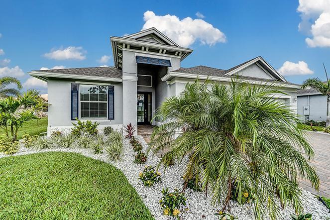 Photo of 8355 Summer Lake Drive, Vero Beach, FL 32967