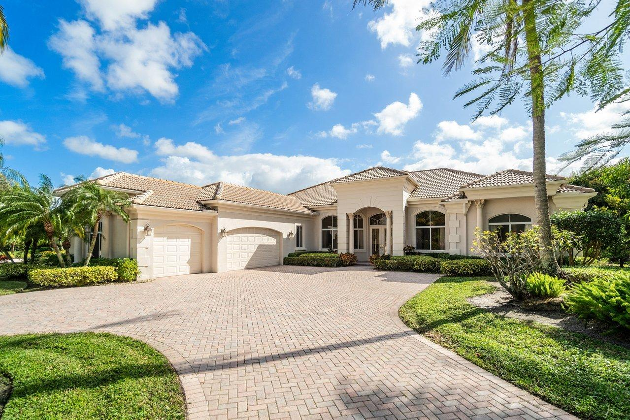 Photo of 7980 Fairway Lane, West Palm Beach, FL 33412
