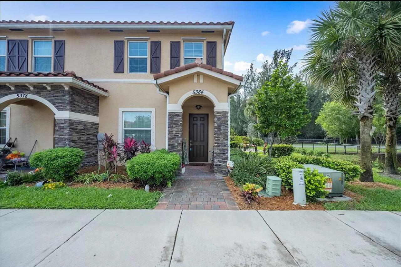 5384 Ashley River Road - 33417 - FL - West Palm Beach