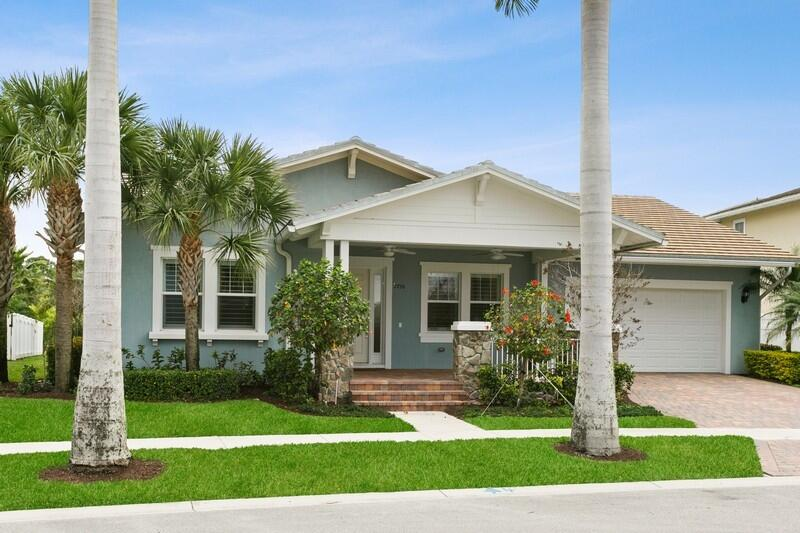 2756 Wymberly Drive, Jupiter, Florida 33458, 4 Bedrooms Bedrooms, ,3 BathroomsBathrooms,A,Single family,Wymberly,RX-10674193