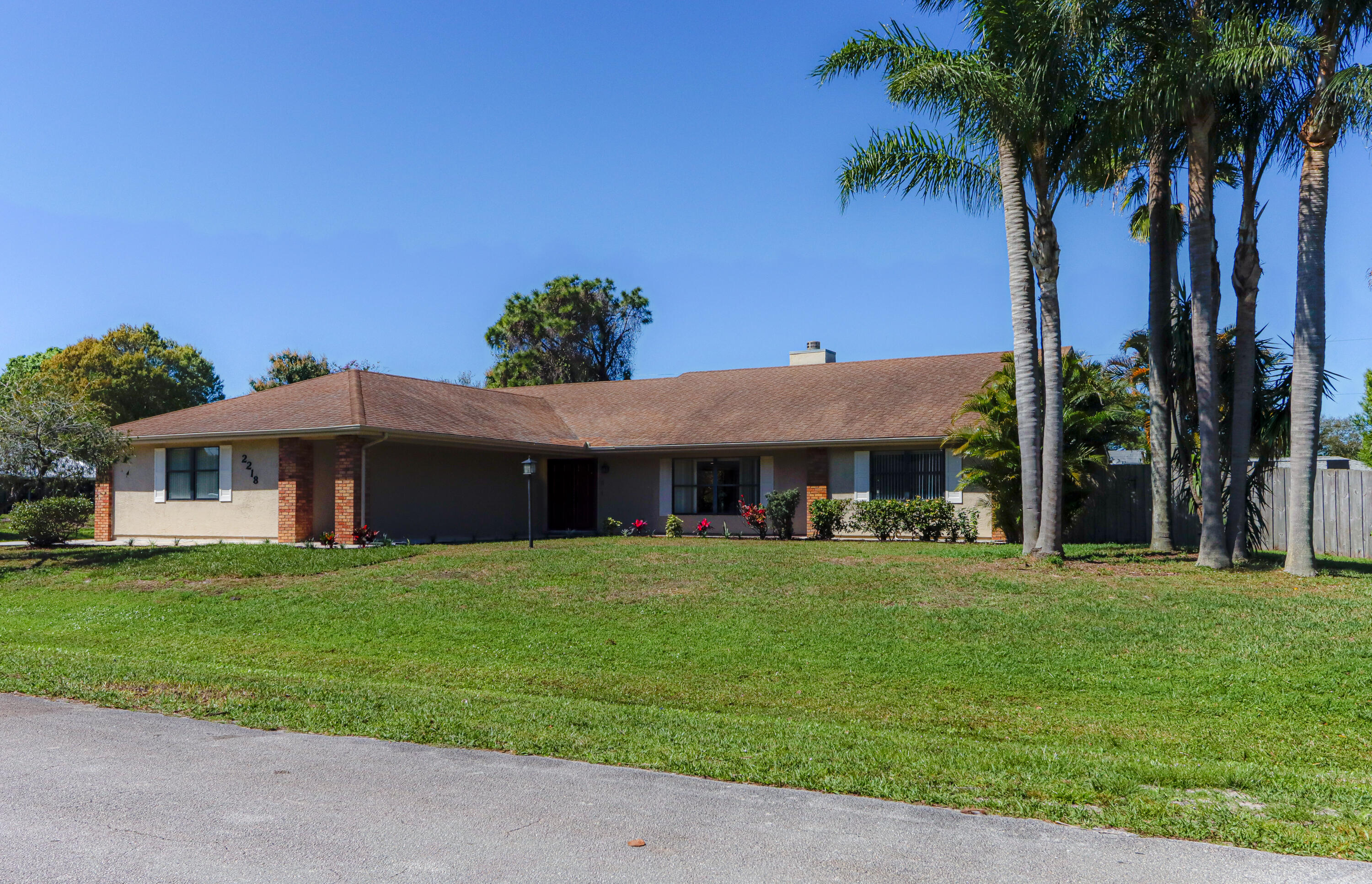 2218 Abcor Road, Port Saint Lucie, Florida 34952, 3 Bedrooms Bedrooms, ,2 BathroomsBathrooms,Residential,For Sale,Abcor,RX-10694133