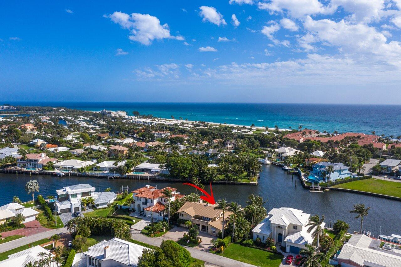 60 Spanish River Drive, Ocean Ridge, Florida 33435, 5 Bedrooms Bedrooms, ,3.1 BathroomsBathrooms,Single Family Detached,For Sale,Spanish River,RX-10694531