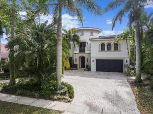 3258 Harrington Drive Boca Raton FL 33496