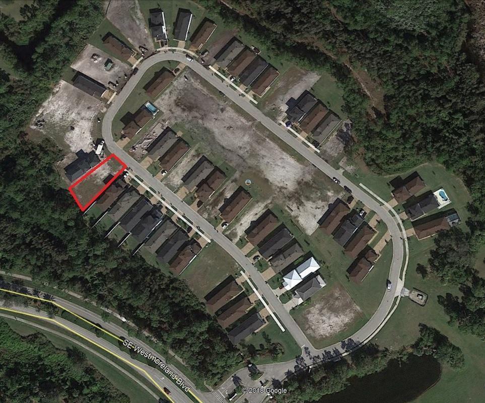 161 Via Visconti, Port Saint Lucie, Florida 34952, ,Land and Docks,For Sale,Via Visconti,RX-10694761