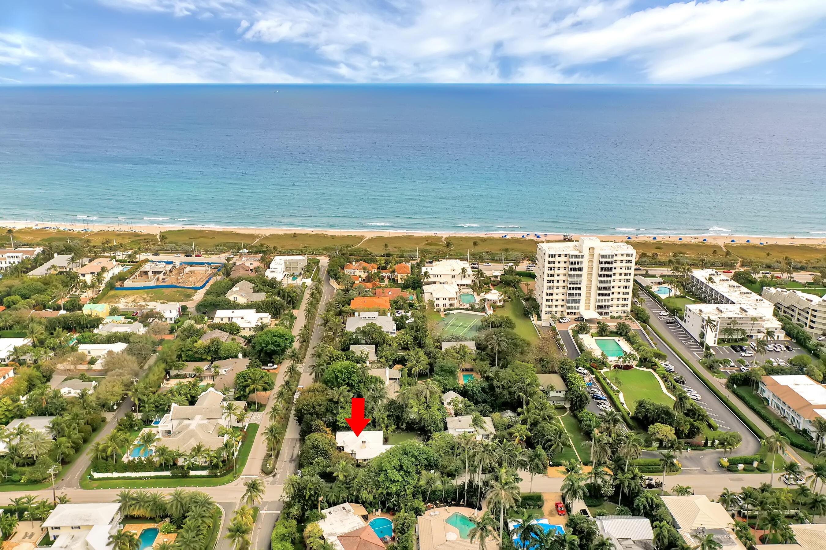 1202 Vista Del Mar Drive, Delray Beach, Florida 33483, 6 Bedrooms Bedrooms, ,2.1 BathroomsBathrooms,Single Family Detached,For Sale,Vista Del Mar,RX-10695110