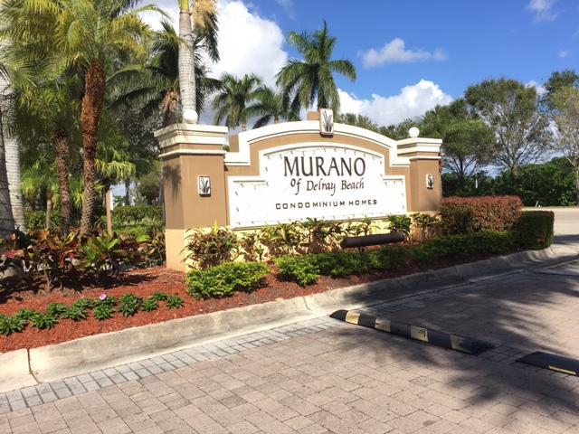 15075 Michelangelo Boulevard #103 - 33446 - FL - Delray Beach
