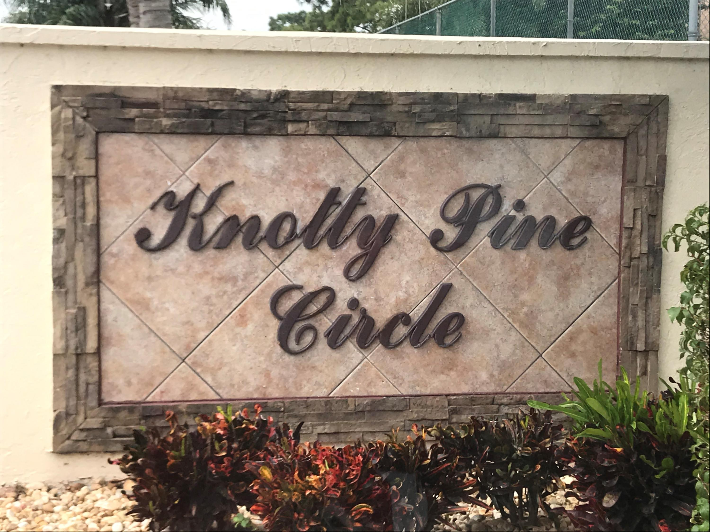 306 Knotty Pine Circle #D-1 - 33463 - FL - Greenacres