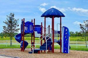 Playground at Waterstone