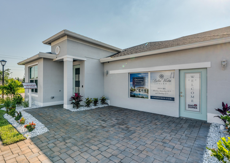 Photo of 2512 Bella Vista Circle, Vero Beach, FL 32966