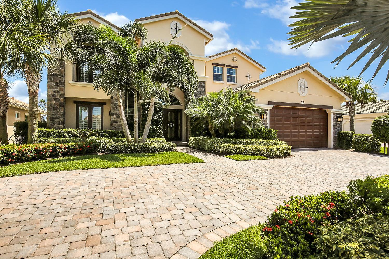 126 Carmela Court, Jupiter, Florida 33478, 6 Bedrooms Bedrooms, ,5 BathroomsBathrooms,A,Single family,Carmela,RX-10696251