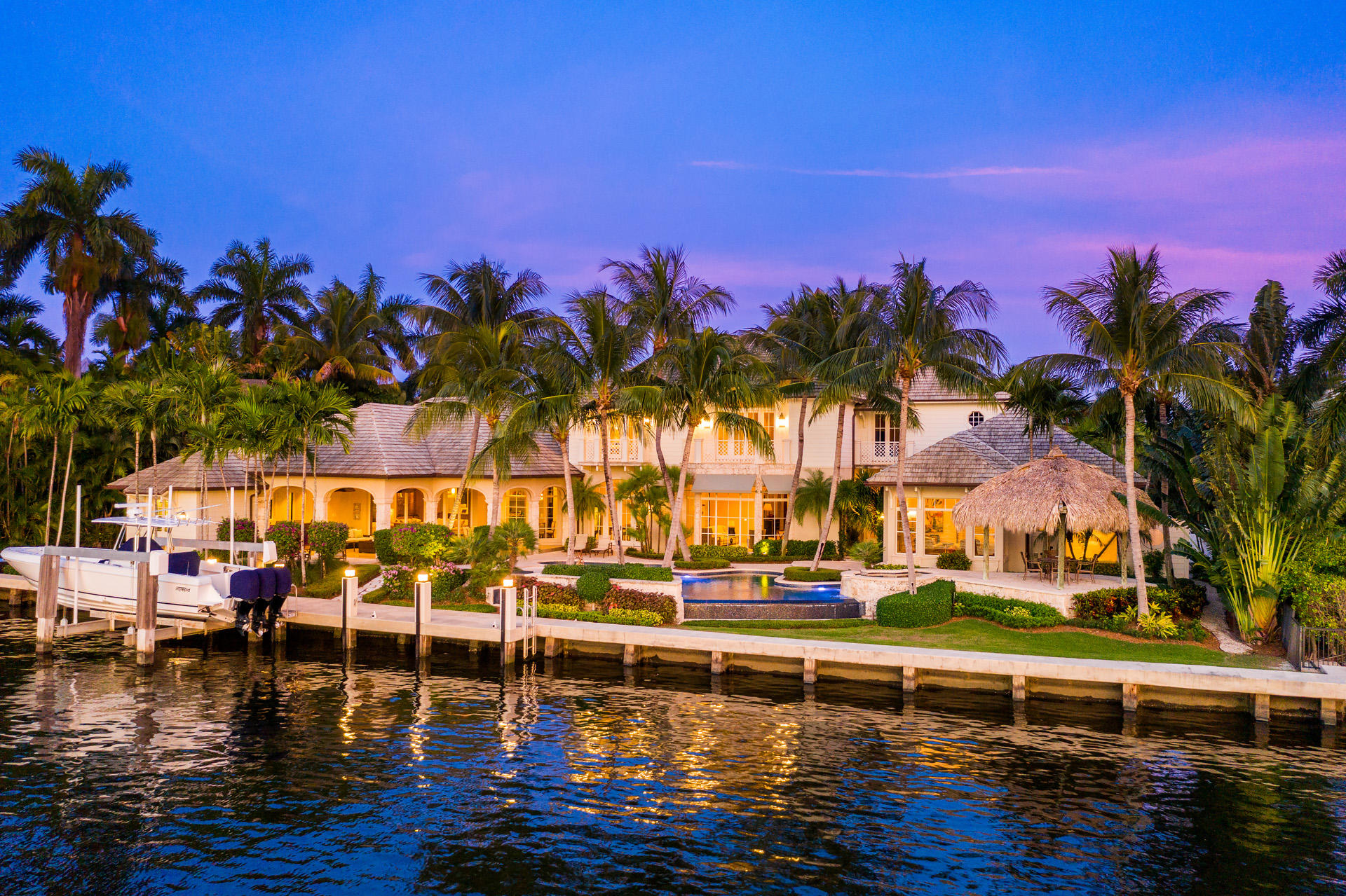 1033 Waterway Lane, Delray Beach, Florida 33483, 6 Bedrooms Bedrooms, ,6.1 BathroomsBathrooms,Single Family Detached,For Sale,Waterway,RX-10695296