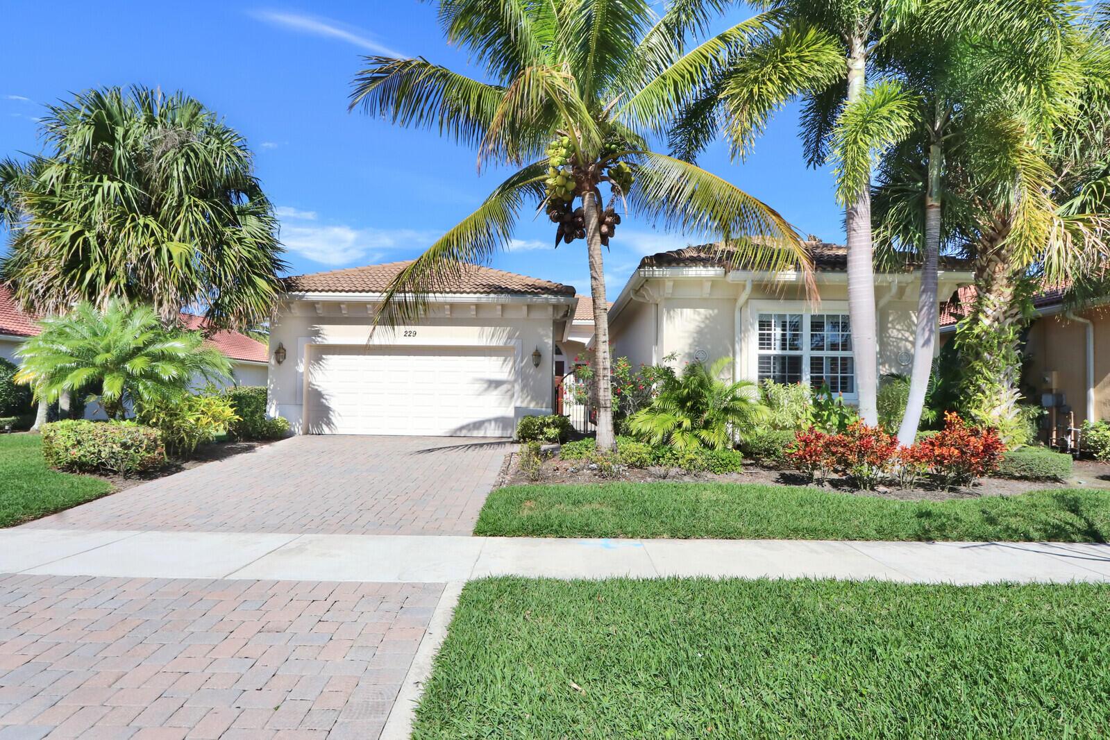 229 Carina Drive, Jupiter, Florida 33478, 3 Bedrooms Bedrooms, ,2.1 BathroomsBathrooms,F,Single family,Carina,RX-10696430
