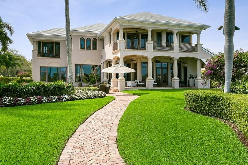 Spectacular Backyard
