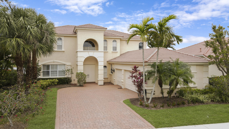 274 Sedona Way, Palm Beach Gardens, Florida 33418, 5 Bedrooms Bedrooms, ,3 BathroomsBathrooms,A,Single family,Sedona,RX-10695131