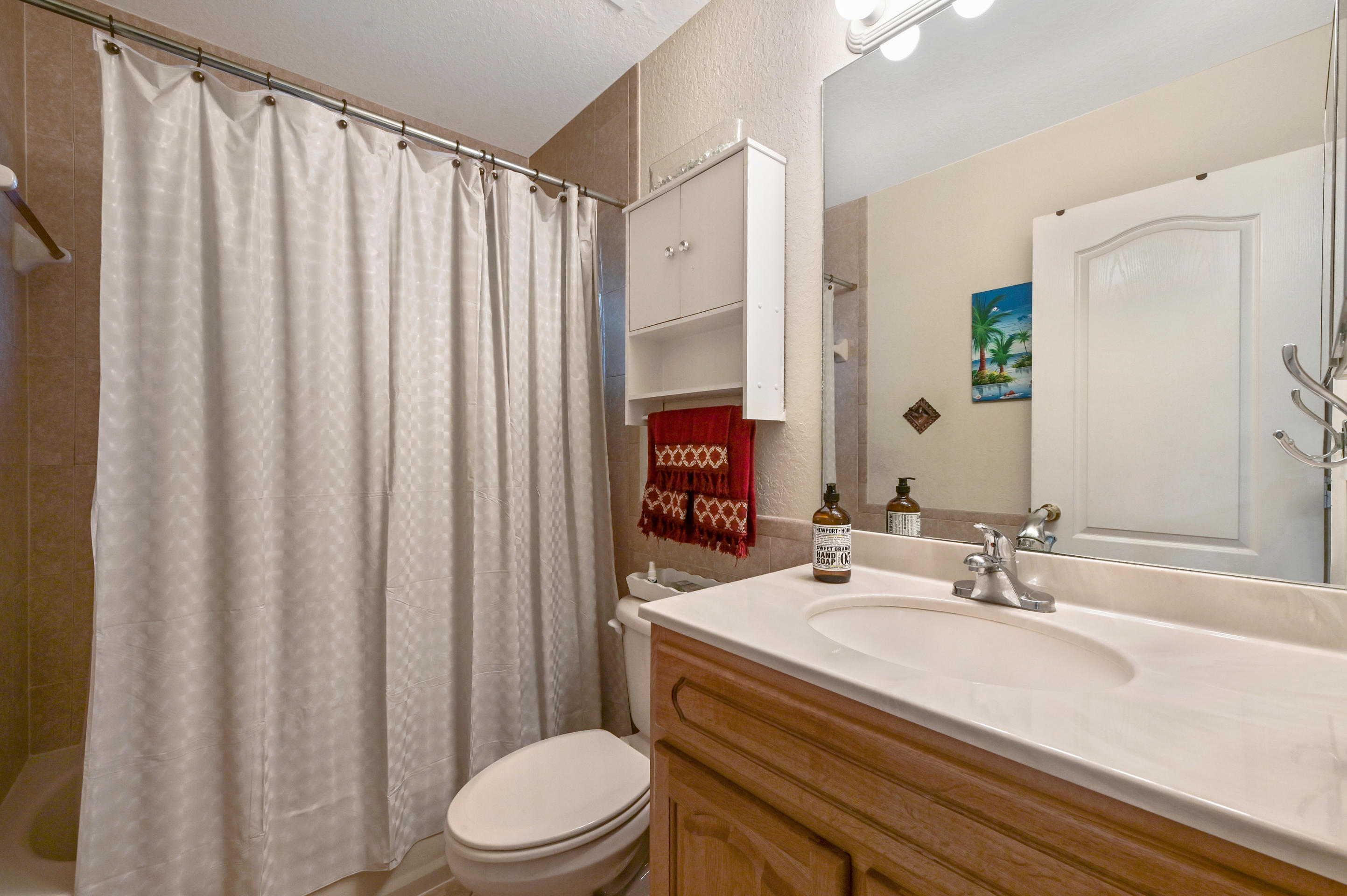 Bath Room 01