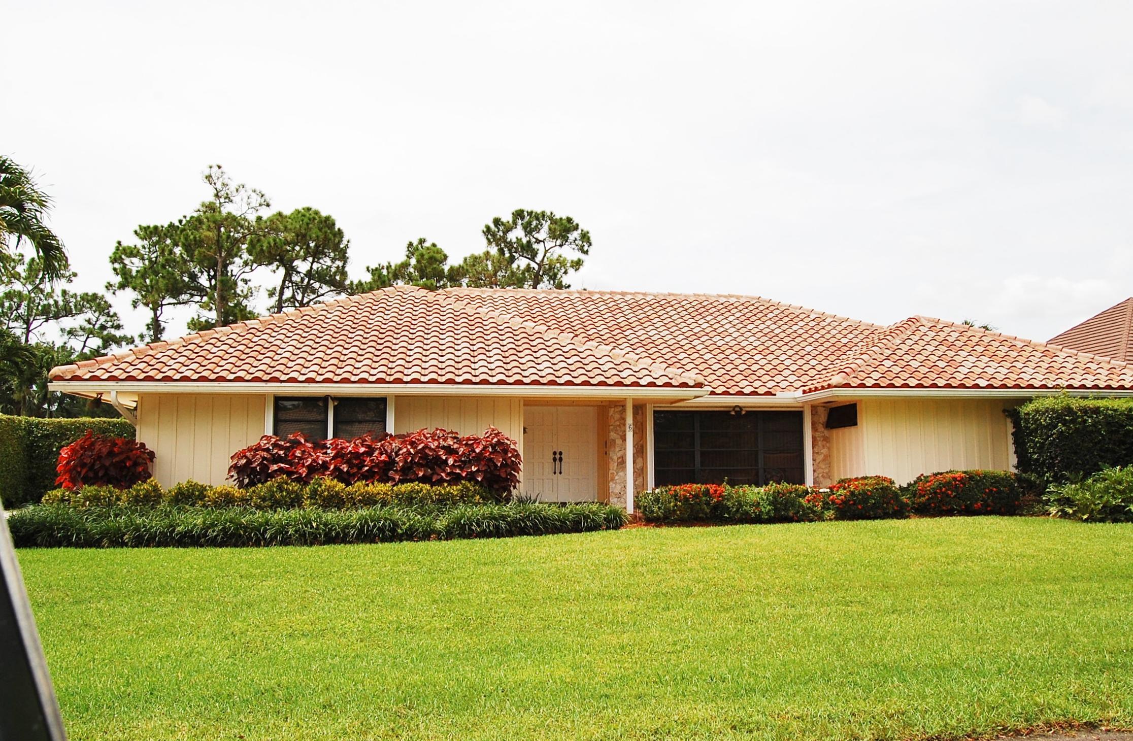 6 Berwick Road, Palm Beach Gardens, Florida 33418, 3 Bedrooms Bedrooms, ,2 BathroomsBathrooms,F,Single family,Berwick,RX-10697889