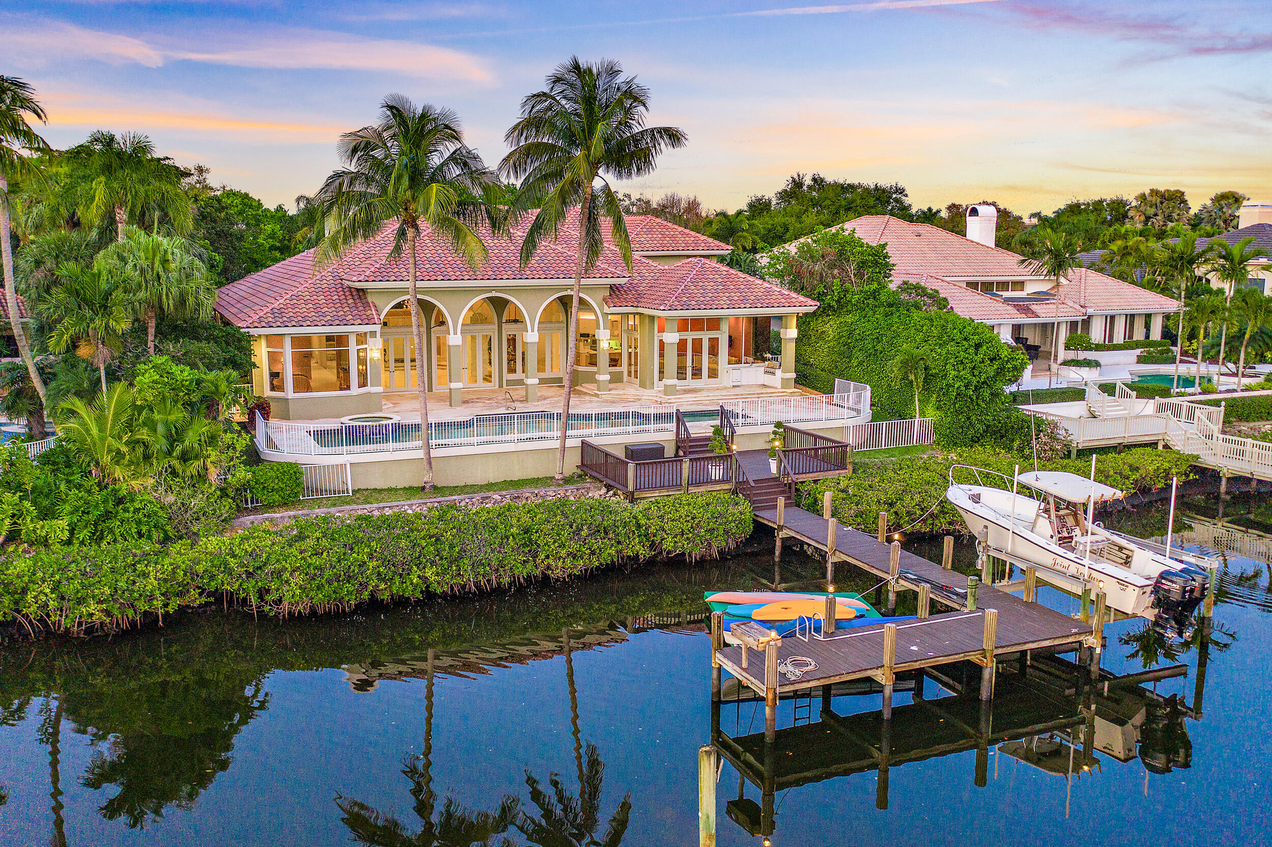 349 Eagle Drive, Jupiter, Florida 33477, 6 Bedrooms Bedrooms, ,6.1 BathroomsBathrooms,A,Single family,Eagle,RX-10698952