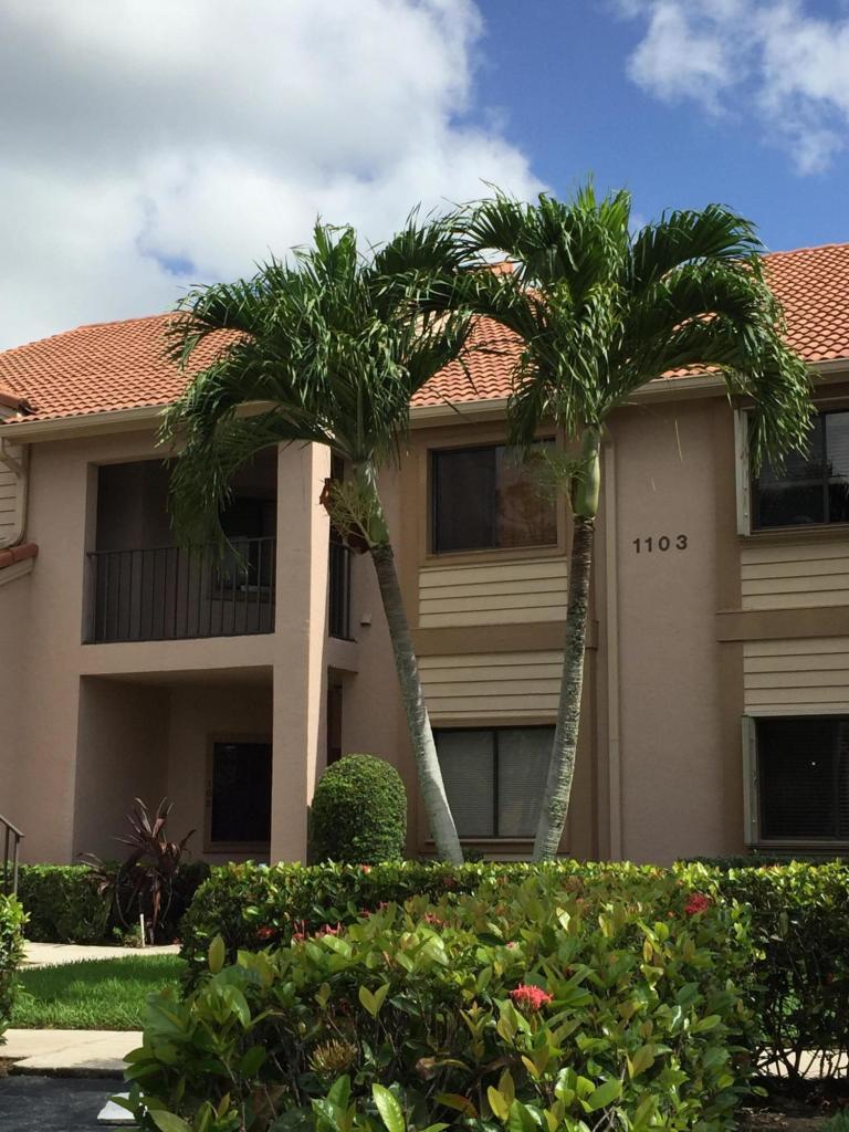 1103 Duncan Circle 202, Palm Beach Gardens, Florida 33418, 2 Bedrooms Bedrooms, ,2 BathroomsBathrooms,F,Condominium,Duncan,RX-10698072