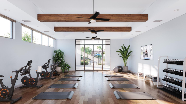 REGENCY-Yoga-Studio