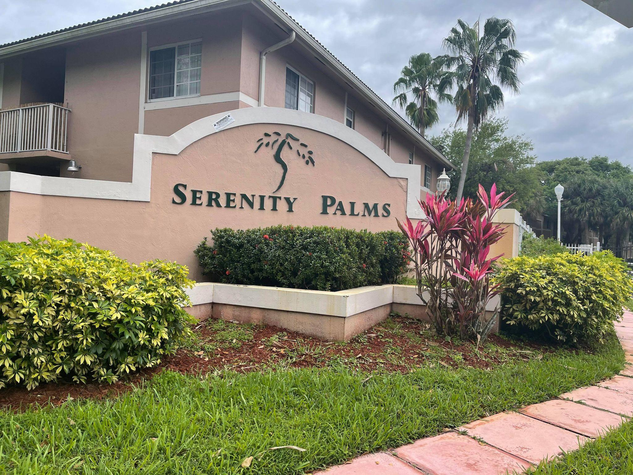 3261 Sabal Palm Manor, Davie, Florida 33024, 2 Bedrooms Bedrooms, ,2 BathroomsBathrooms,Residential,For Sale,Sabal Palm,RX-10698109