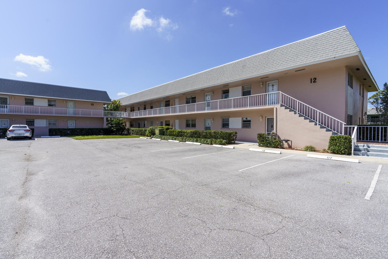 18081 Country Club Drive 113, Tequesta, Florida 33469, 1 Bedroom Bedrooms, ,1 BathroomBathrooms,A,Condominium,Country Club,RX-10698166