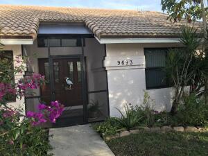 9693 El Clair Ranch Road Boynton Beach FL 33437