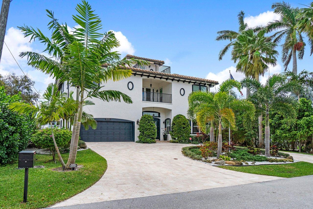 1030 Rhodes Villa Avenue, Delray Beach, Florida 33483, 6 Bedrooms Bedrooms, ,5.1 BathroomsBathrooms,Single Family Detached,For Sale,Rhodes Villa,RX-10700335