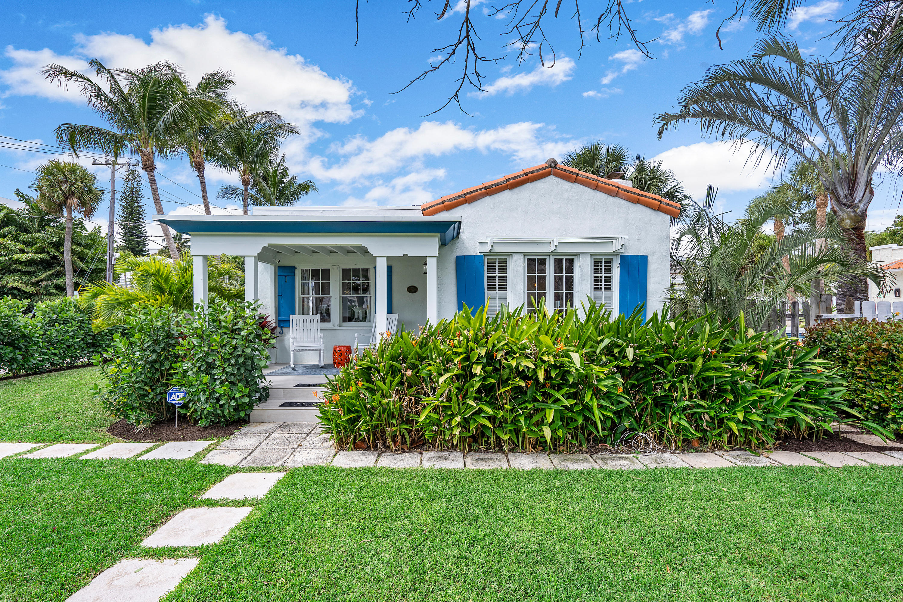 707 1st Street, Delray Beach, Florida 33483, 3 Bedrooms Bedrooms, ,2 BathroomsBathrooms,Single Family Detached,For Sale,1st,RX-10699012