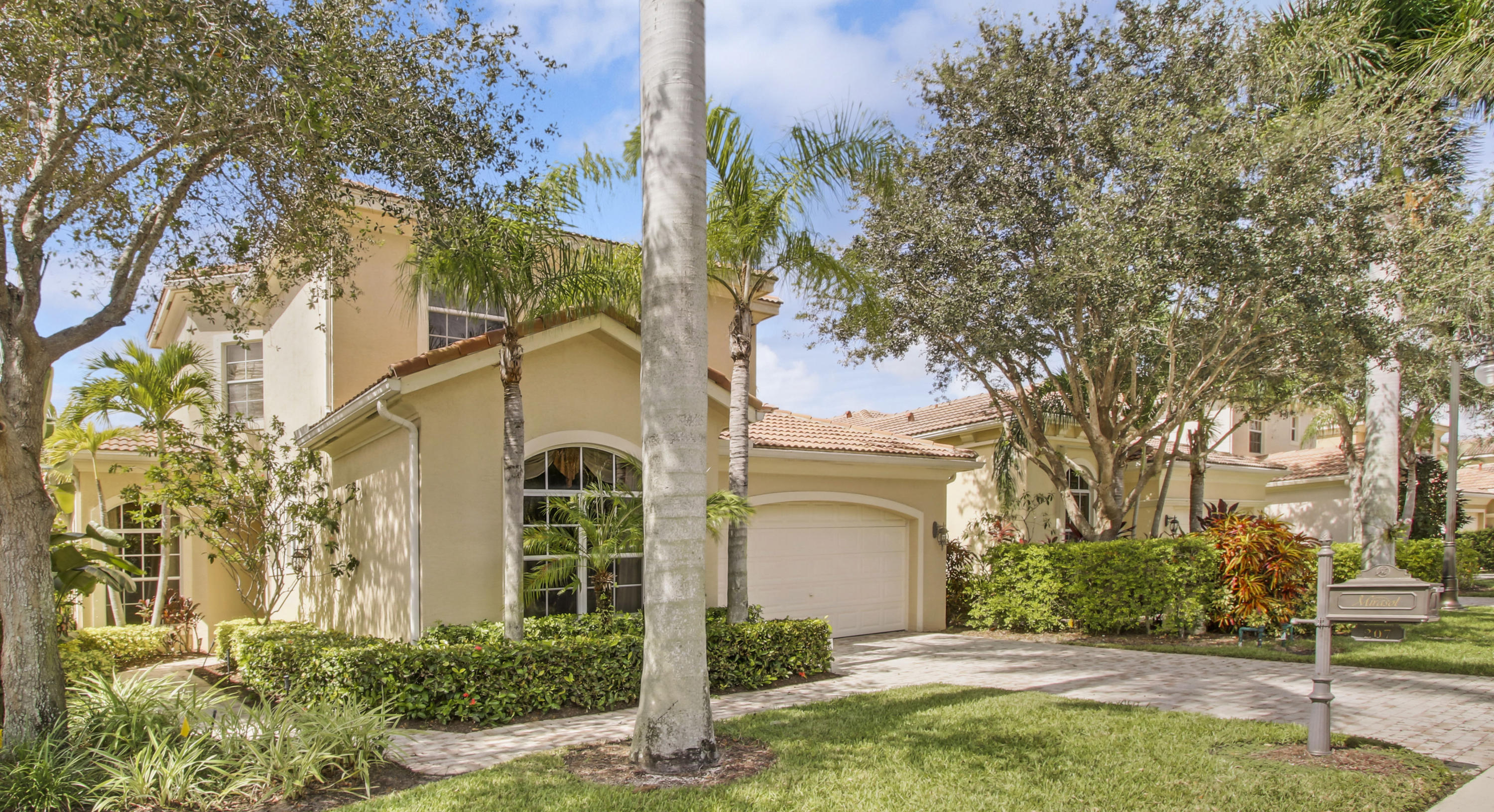 207 Andalusia Drive, Palm Beach Gardens, Florida 33418, 4 Bedrooms Bedrooms, ,3 BathroomsBathrooms,F,Single family,Andalusia,RX-10701135