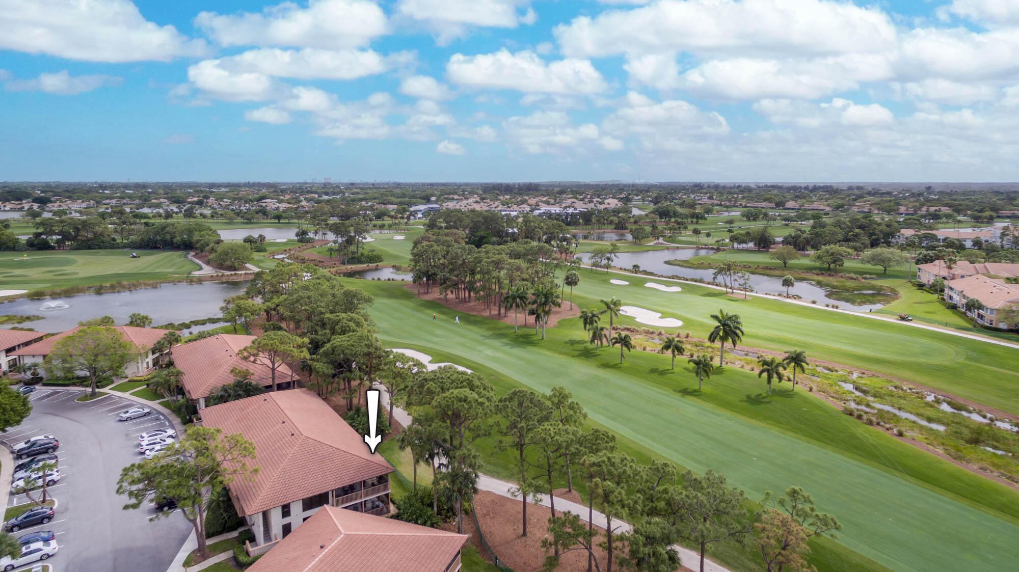 308 Brackenwood Circle, Palm Beach Gardens, Florida 33418, 2 Bedrooms Bedrooms, ,2 BathroomsBathrooms,F,Condominium,Brackenwood,RX-10699735