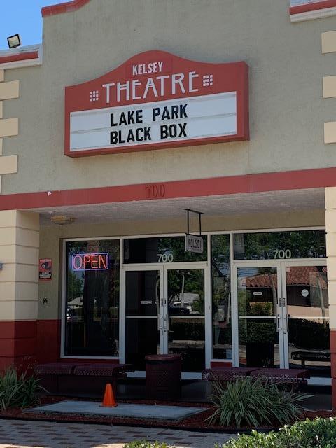 Kelsey Theatre