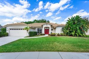 This is a stunning home on a fantastic homesite. Home backs up to a wooded preserve. Very Private. Huge backyard with space to build a big pool.  3 bedrooms , 2 bath with 2 car garage, home features split floor plan, open floor space. Make this home yours today!