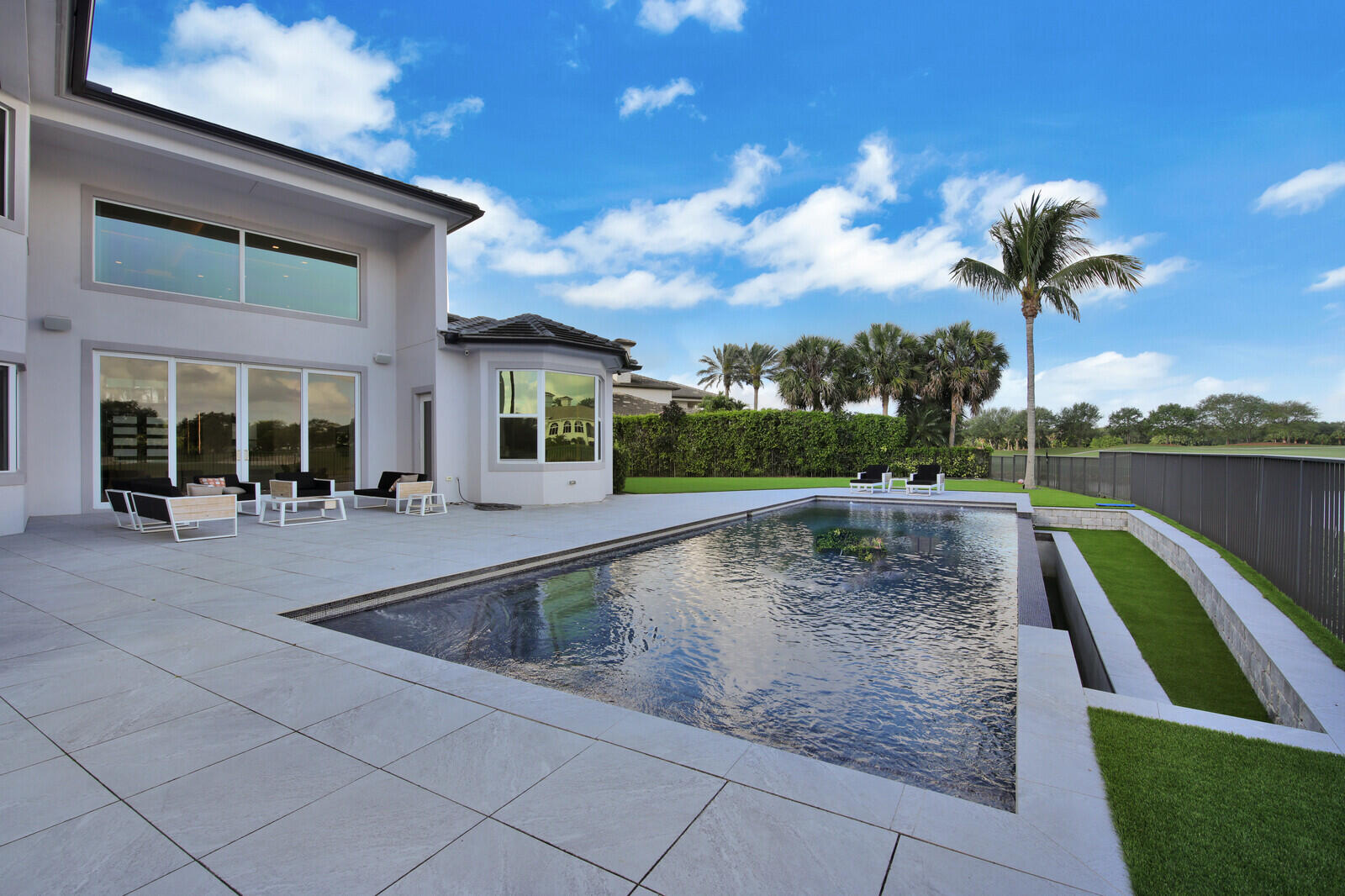 16193 Andalucia Lane, Delray Beach, Florida 33446, 4 Bedrooms Bedrooms, ,6.2 BathroomsBathrooms,Single Family Detached,For Sale,Andalucia,RX-10701805