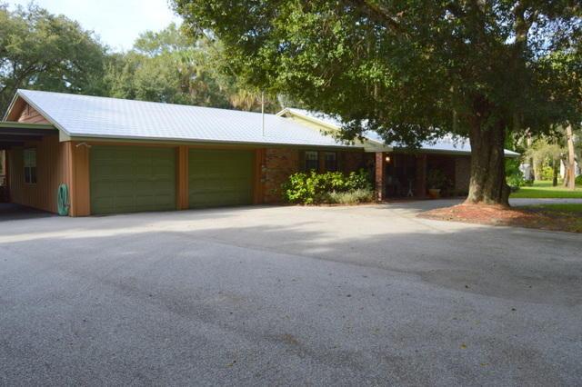 Front/garage