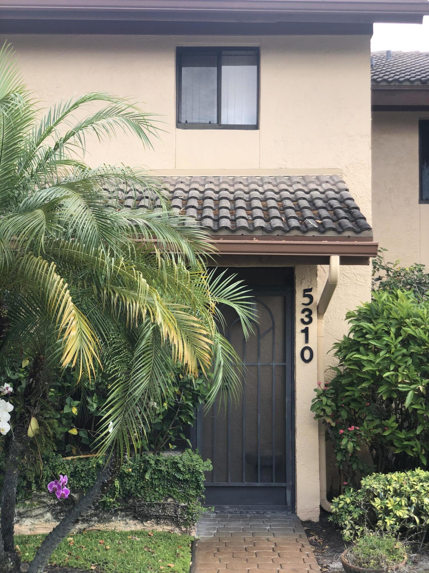 5310 Fountains Drive, Lake Worth, Florida 33467, 2 Bedrooms Bedrooms, ,2 BathroomsBathrooms,Rental,For Rent,Fountains,RX-10703246