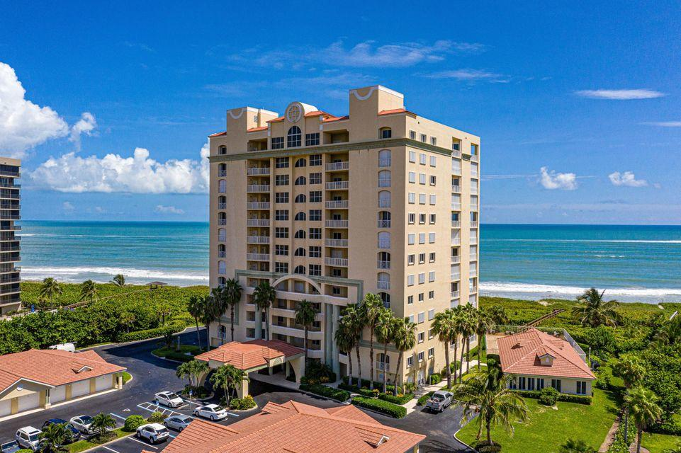 3920 Highway A1a Unit 1203, Hutchinson Island, Florida 34949